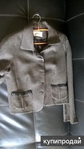 Пиджак 48 размера