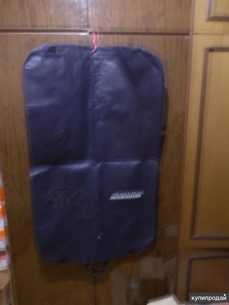 Чехол - сумка для одежды 100/60