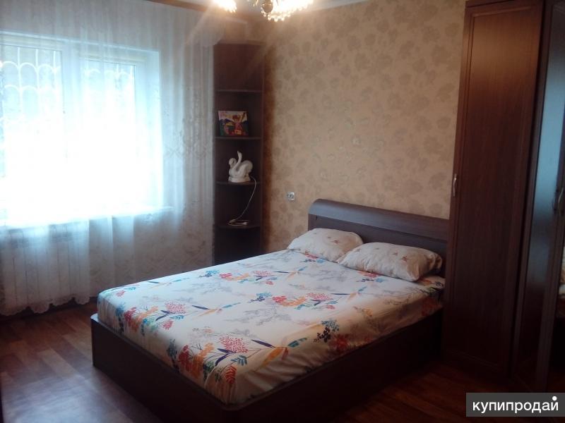 Омск.Сдам 2-к квартиру посуточно по ул.Лукашевича 23А