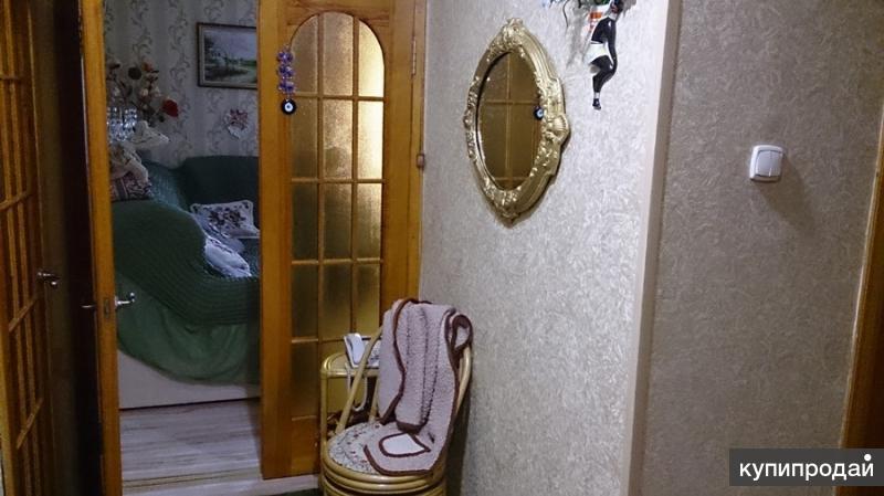 2-х комнатная в Ленинском районе