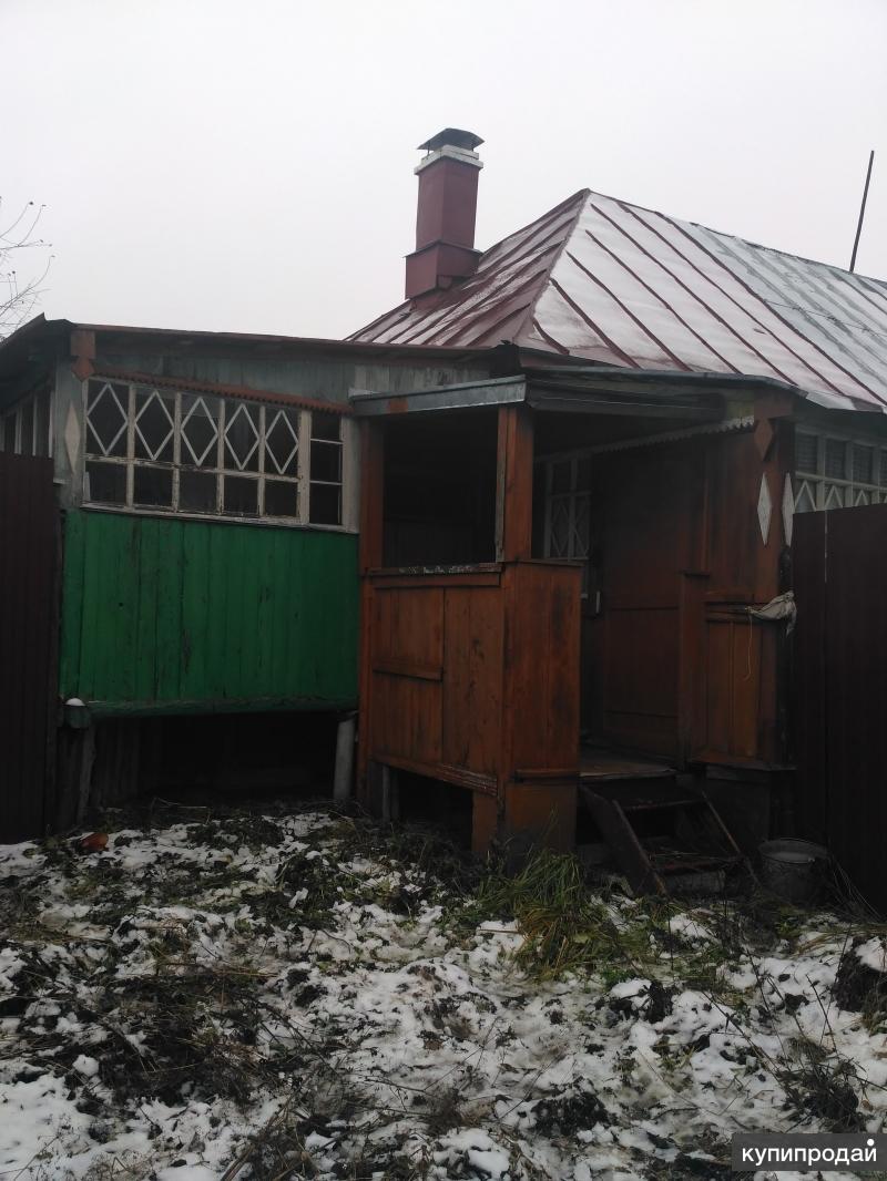 Дом 47 м2