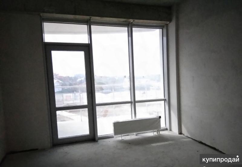 Продаю аппартаменты 40 кв.м Севастополь