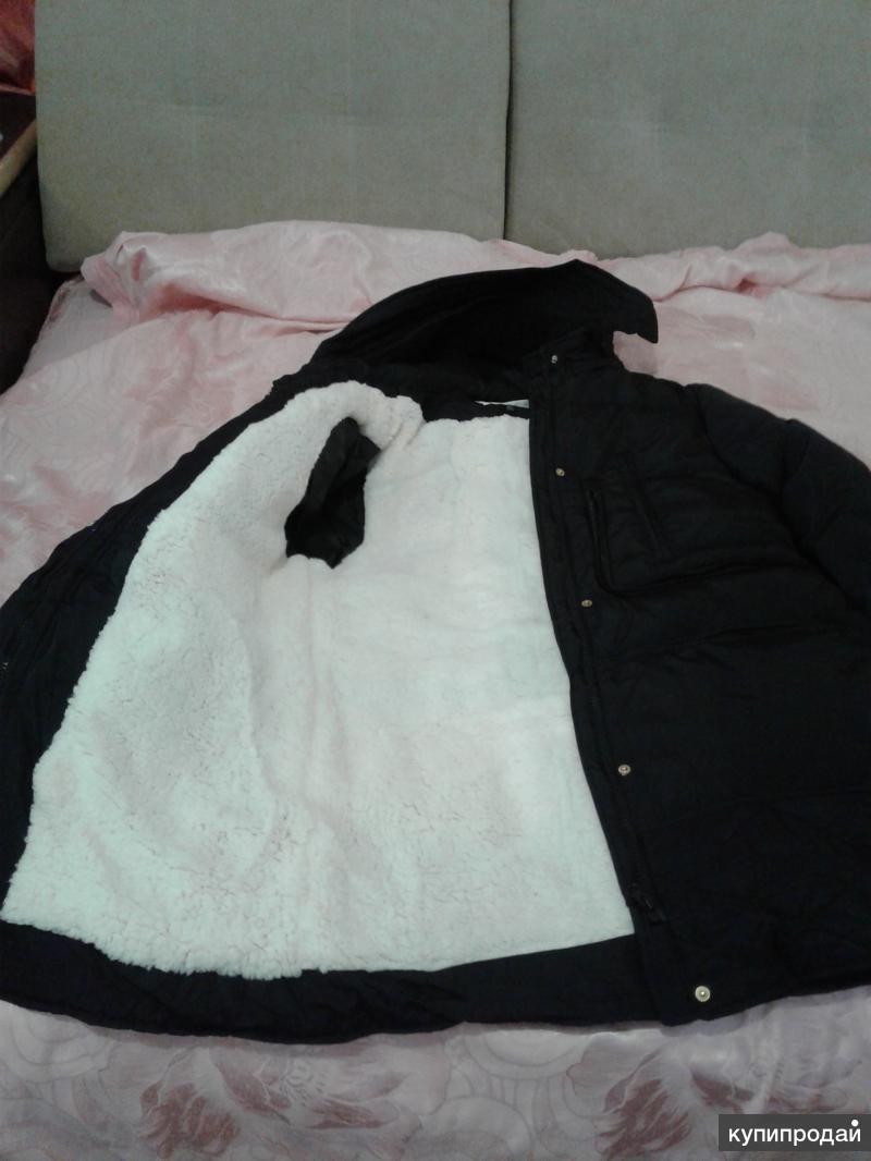 Новая женская куртка 48-50