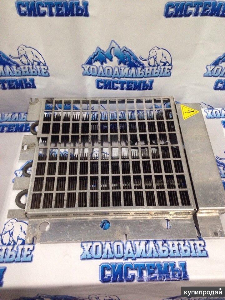 Carrier Maxima 1300 - нагревательные элементы 24-60019-00
