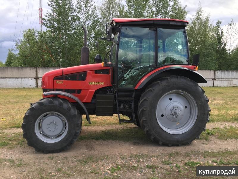Тракторы мтз «Беларус-1523» практик 6 мес.гарантии