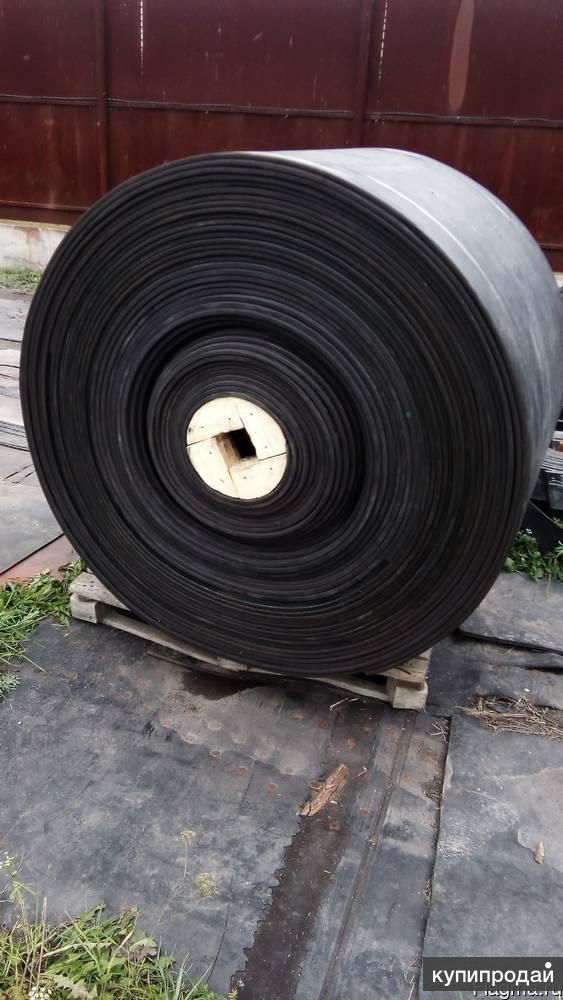 Лента конвейерная транспортёрная новая 1000-1200-1400-1600 6-8сл. ТК-200(300)