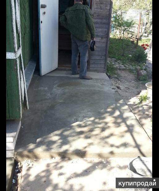 ремонт старого и монтаж нового фундамента
