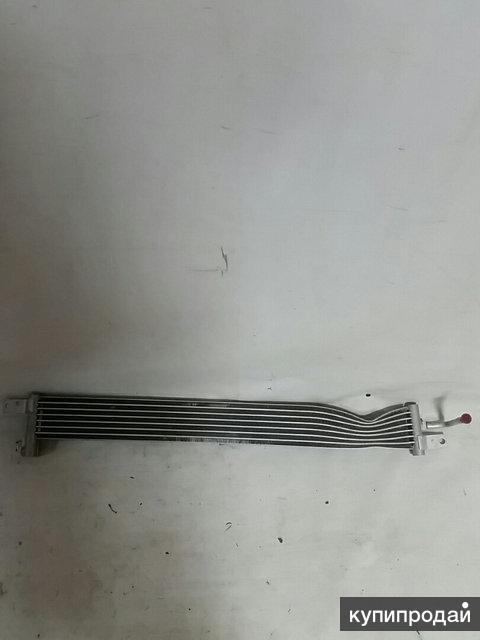 Радиатор АКПП Шевроле Орландо oem 95481107