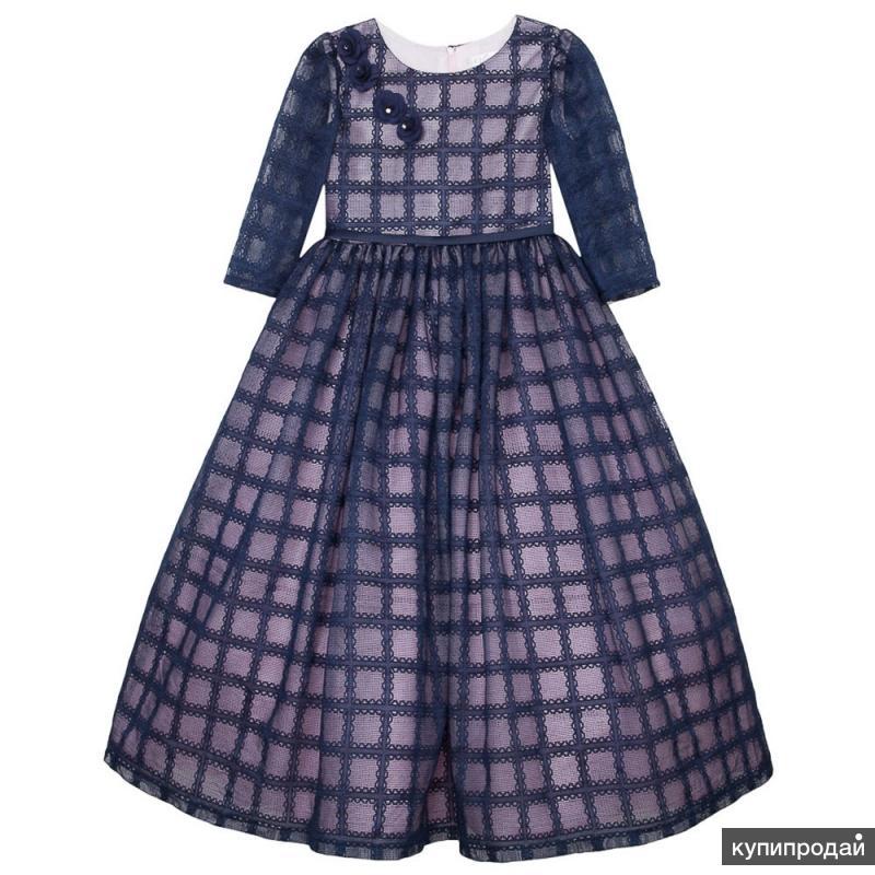 Удивительные платья для принцесс!