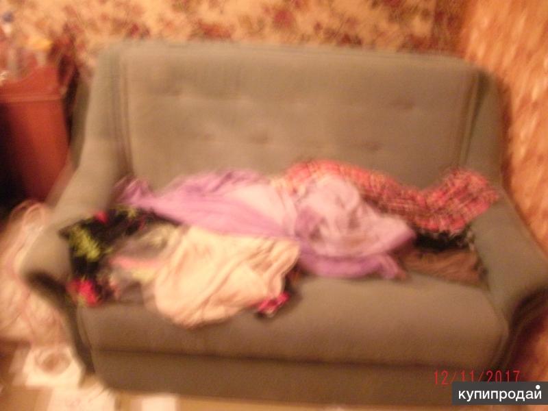 прдаю диван тахту идеальное состояние