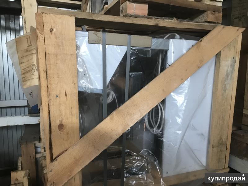 Оборудование для холодильных камер