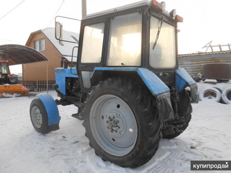 Трактор мтз 82,1,2005гв
