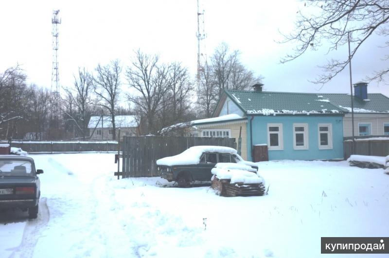Дом 56 м2,земельный участок 8 сот, баня,сарай, хозблок,Александров р,д Дворики.