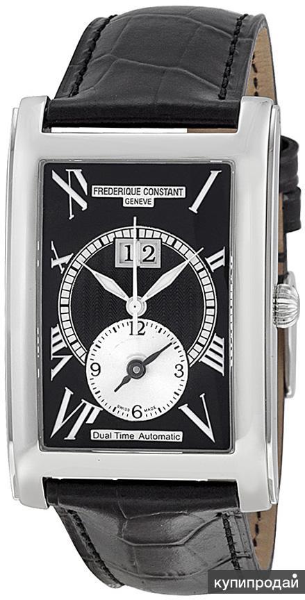 Часы швейцарские Frederique Constant FC325BS4C26