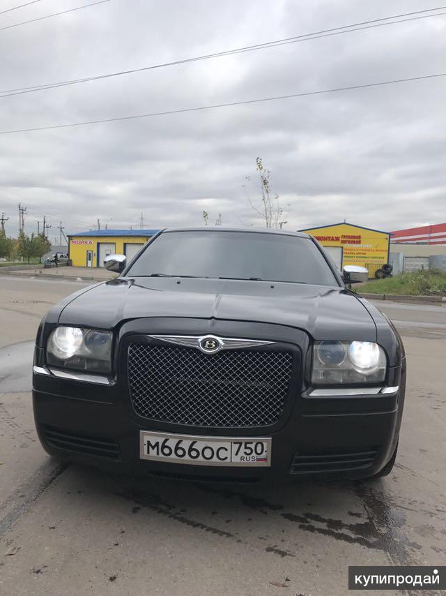 Bentley, 2005