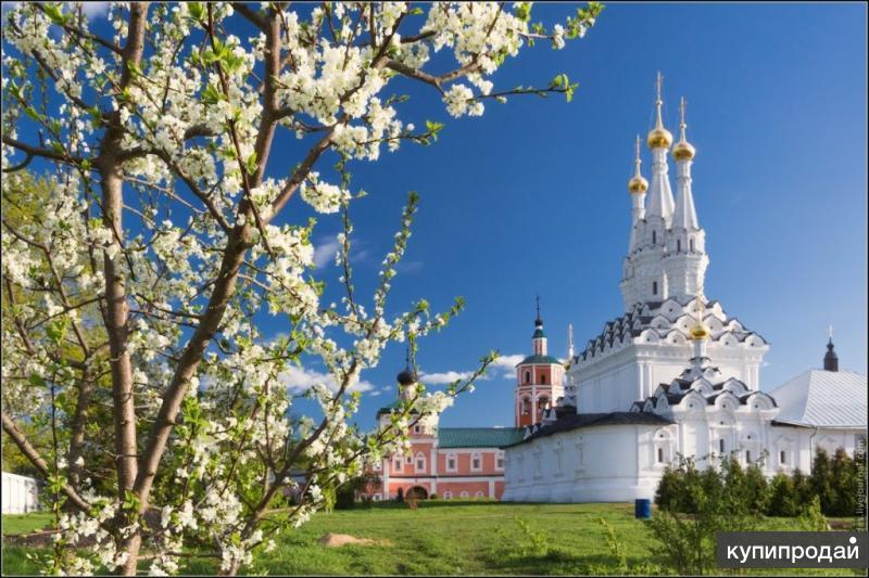 Экскурсии по Вязьме, Смоленску