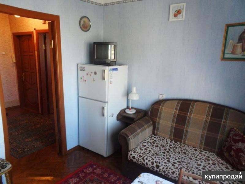 1-к квартира, 36 м2
