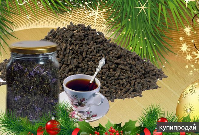 Иван чай. Лучший подарок на Новый год!