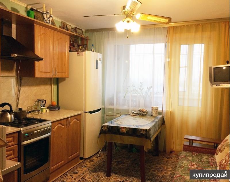 2-к квартира, 60 м2, 3/5 эт.  ул.Крымская