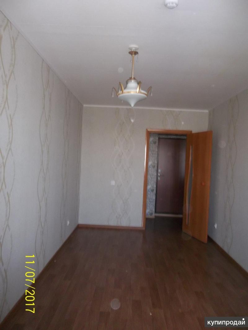 1-к квартира, 39 м2, 9/13 эт.
