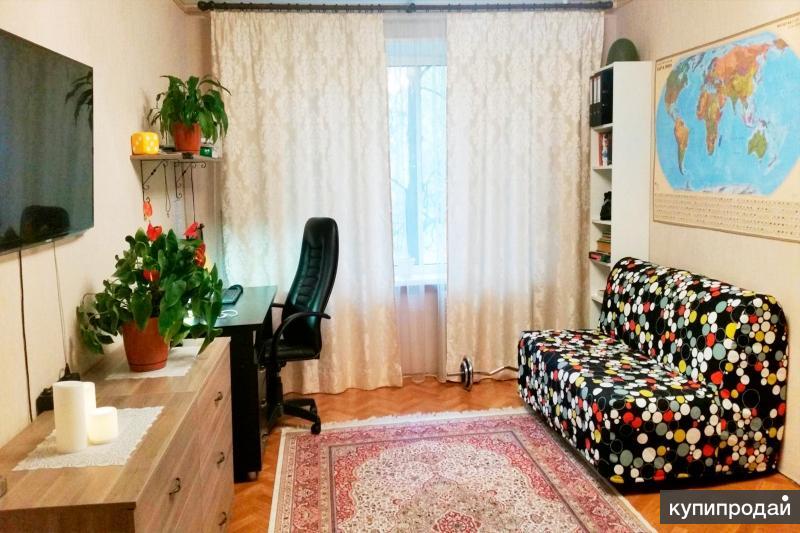1-к квартира, 39 м2, 3/8 эт. ул.Омелькова,28