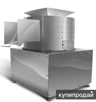 Центрифуга для обработки мойки рубца, книжки, сычуга КРС, желудков свиных