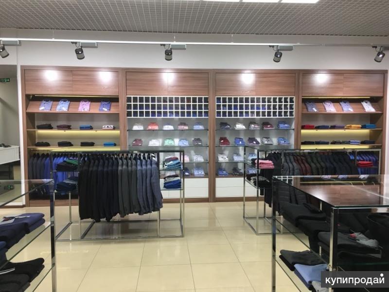 """Элитный магазин в БЦ """"Академический"""""""