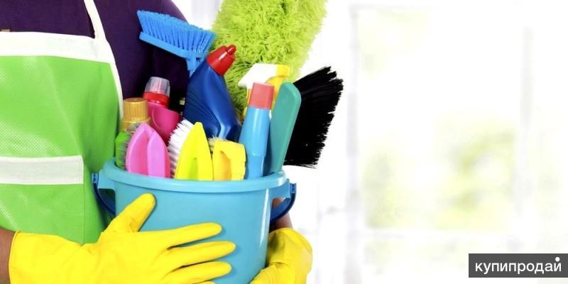 Ищу подработку уборщицей(в выходные дни)