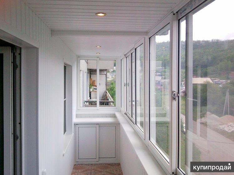 Ремонт квартиры, лоджии, балкона в пензе: отделочные и ремон.