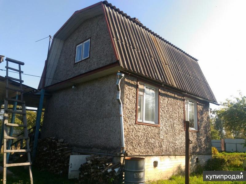 Продается загородный дом с участком 6 соток