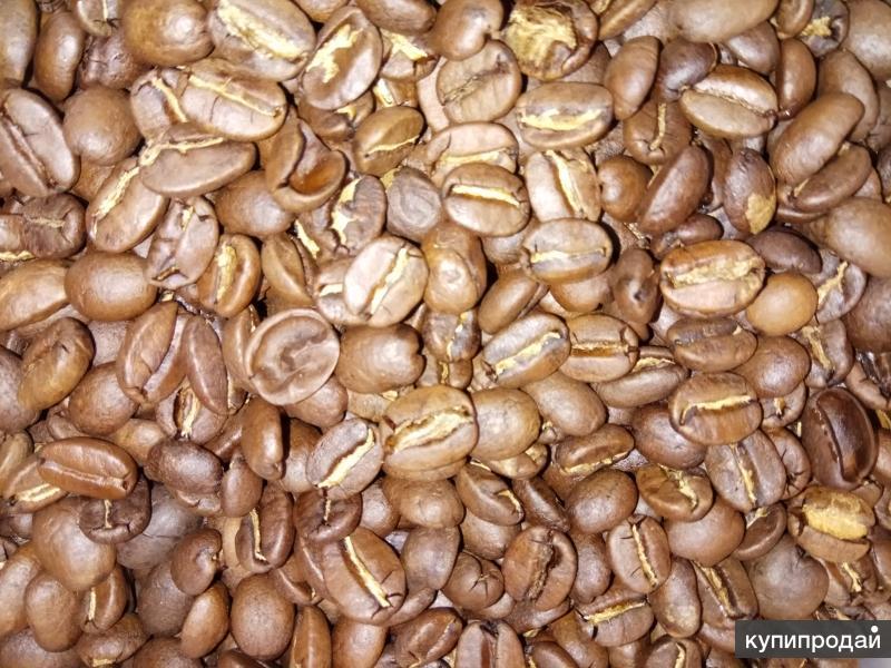 """Кофе свежеобжаренный!!! Арабика(Уганда, """"бугиша"""")"""