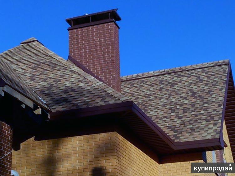 Бригада строителей крыши, ремонта мансарды в Пензе