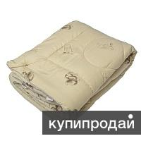 одеяла из овечей шерсти и верблюжей шерсти