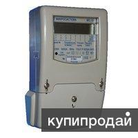 "Электросчетчики одно и 2-х тарифные ""Микросистема"""