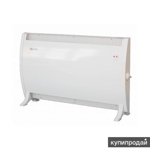 Электроконвектор ЭВУС-1,5квт