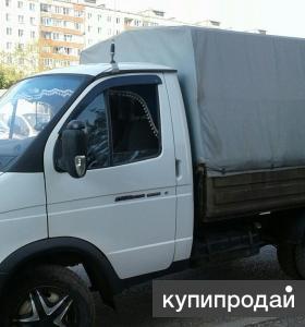 Грузоперевозки Пермь-Чусовой-Лысьва