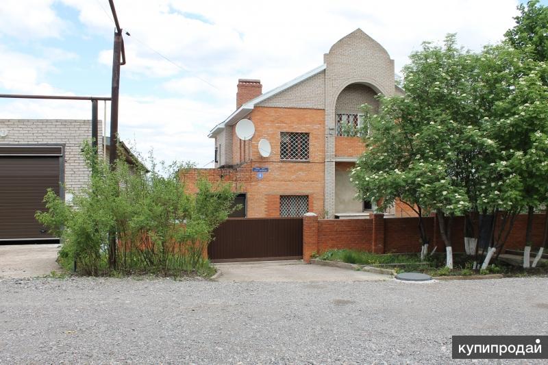 Продается коттедж 234 м2 для проживания или под ком.недвижимость