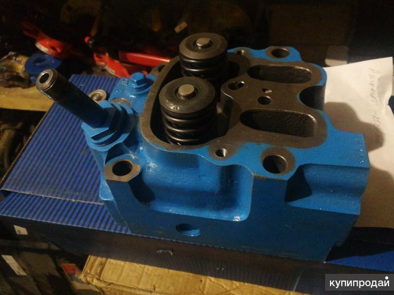Продам Головку блока цилиндров для двигателя Schmitt Enertec