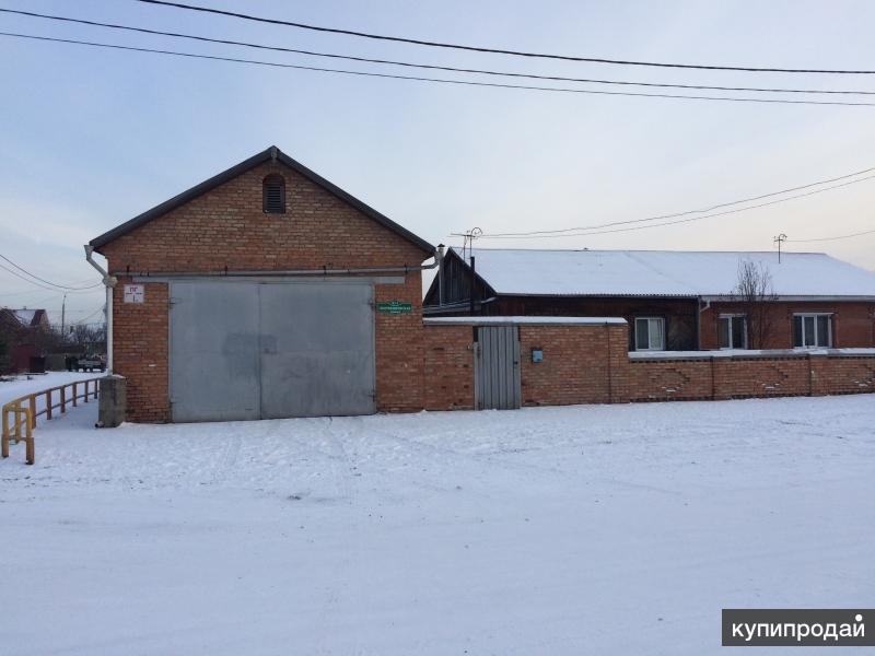 Дом 100 м2 10,5 сот гараж 70 м2