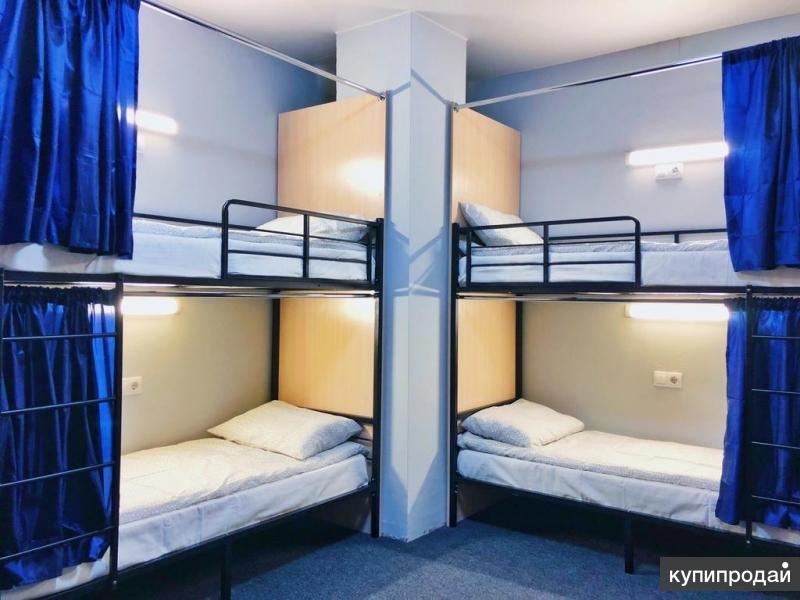 7Days hostel