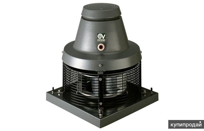 Каминный вентилятор (Дымосос)
