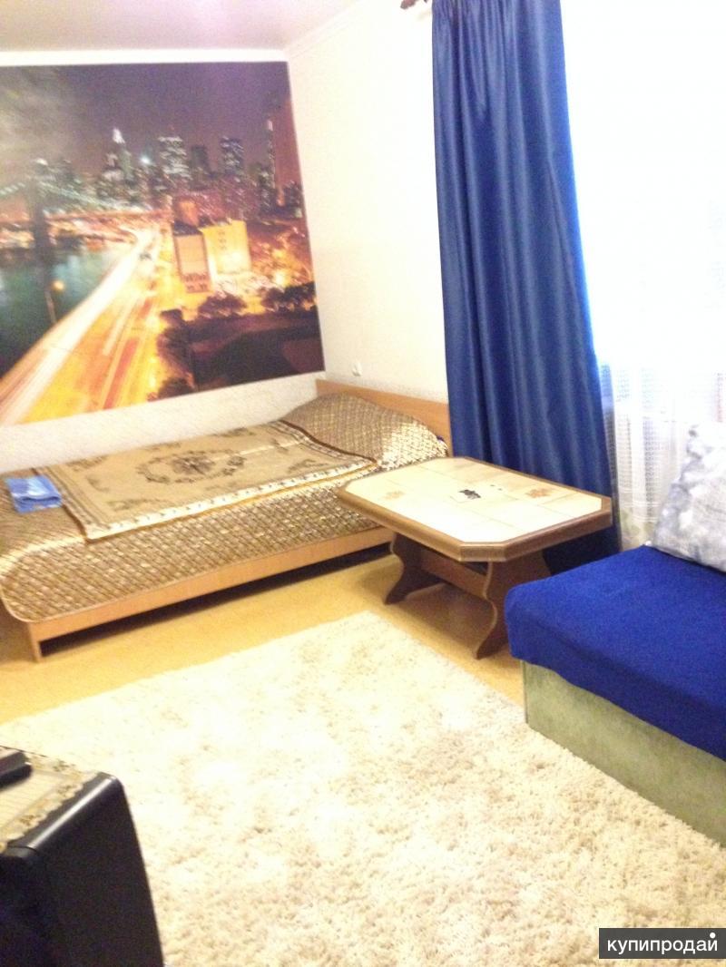 Комфортная квартира в центре