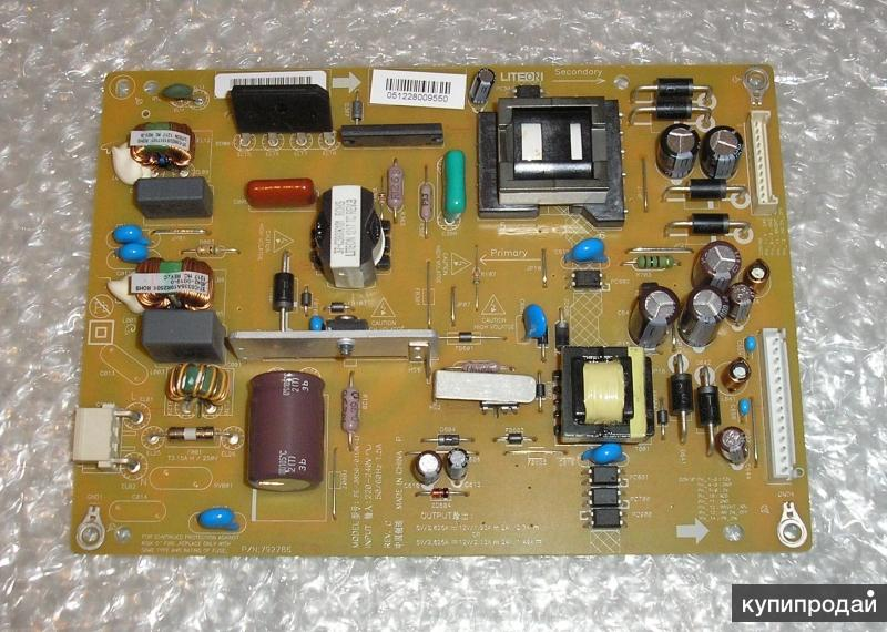 Блок питания:PE-3850-01UN-LF