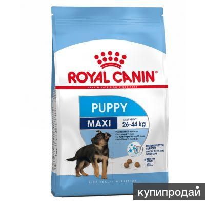 Роял Канин Макси Паппи 20 кг