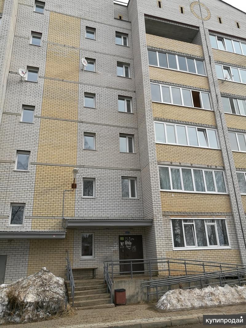 Купим  Выльгорт 2-к квартира,  от50 м2 кирпичного дома
