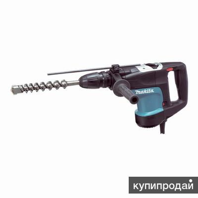 Makita HR4001Cперфоратор новый