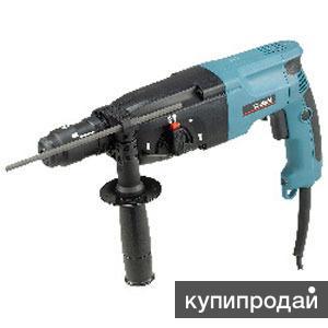 MAKITA HR2450FT перфоратор новый