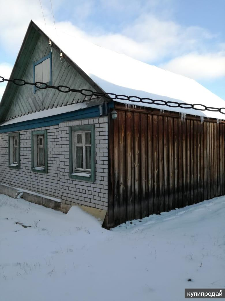 Дом в Салмачах