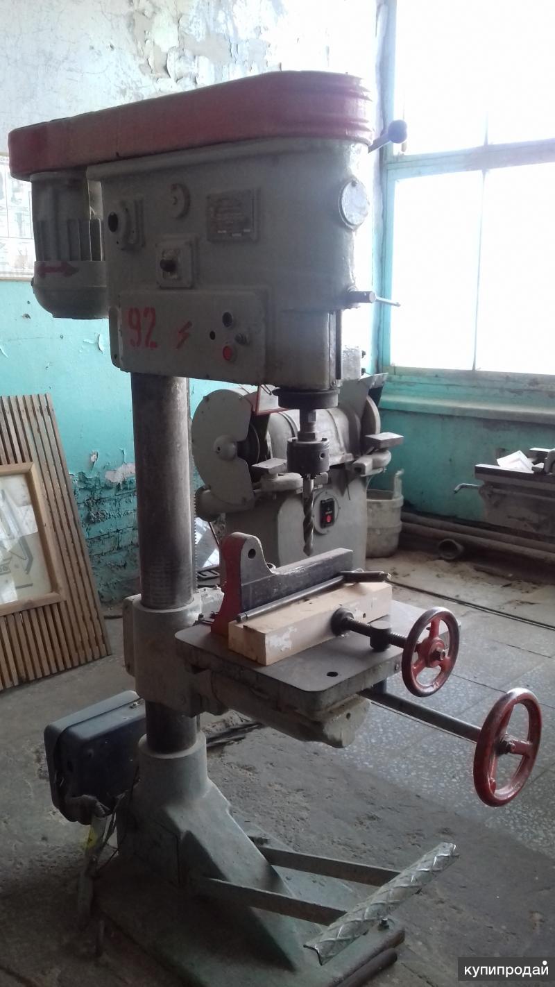 Комплект столярного оборудования