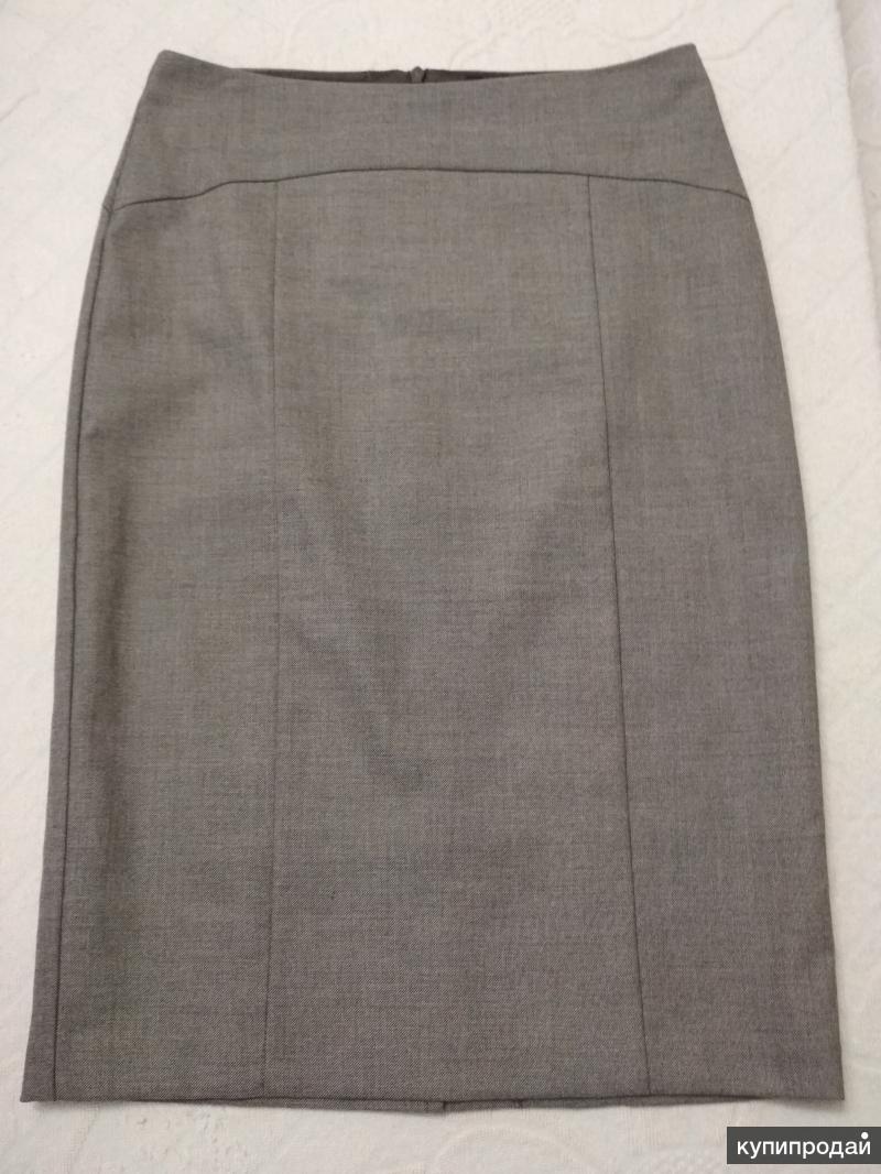 Продам юбку-карандаш Benettion